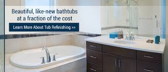Bathtub Reconditioning Nu Tub Tub Counter U0026 Cabinet Refinishing Specialists