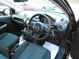 mazda 2 1 3 ts 3dr manual for sale in frodsham whartons lake garage