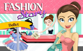 fashion story ballet android apps on google play