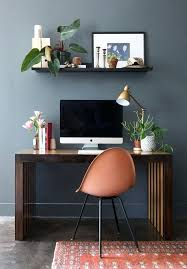 modern home office paint colors contemporary home offices modern
