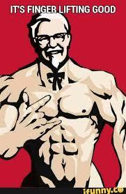 Colonel Sanders Memes - image 5de1232b765979965fe6906a7ae428f0 colonelsanders meme kfc
