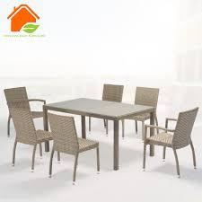 Rattan Patio Furniture Rattan Garden - stackable rattan outdoor wicker patio furniture stackable rattan