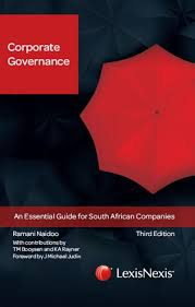 lexisnexis owned by corporate governance u2013 an essential guide for south african