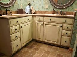 how to repaint bathroom cabinets diy painting bathroom cabinets white shabby chic home ideas amazing