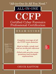 ccfp certified cyber forensics professional all in one exam guide