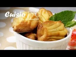 recette de cuisine professionnel recettes madeleines au chèvre cuisio pro la plus