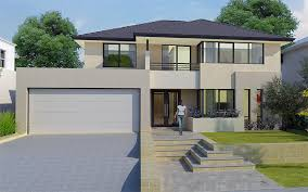 Two Storey House Design With Floor Plan Two Story House Layout Design Google Search Ideas For Thee