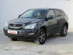 2008 used lexus rx 350 used lexus rx cars spain