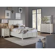 paolina 5 piece cal king bedroom set