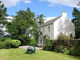 Rent Cottage In Ireland by Holiday House Caragh Lake Bells Cottage Caragh Lake Co Kerry