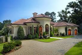 28 spanish mediterranean style house plans spanish hacienda style