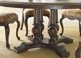 Round Table Discount Stanley Furniture Rustica Round Table
