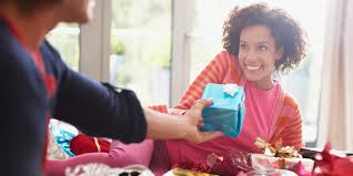 like it or not gift giving is an unavoidable part of being in a