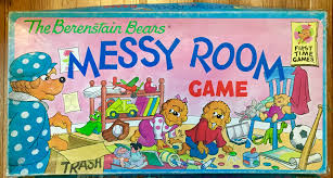 Berenstien Bears Berenstain Bears Board Games Card Games And Playsets