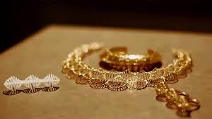 3d printed gold jewellery isharya launches debut line of 3d printed jewelry all3dp