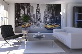 top 5 fascinating city wall murals times square cabs colorsplash wall murals 3