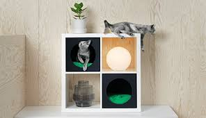 ikea u0027s lurvig collection is just for pets today com