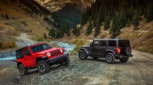 jeep avalon under 2018 jeep wrangler u0027s familiar sheet metal a modern day