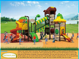 Backyard Playground Slides by Up To 60 Off Kids Outdoor Playground Equipment