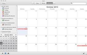 canadian calendar mac the best productivity