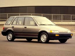 mitsubishi van 1988 nostalgic subcompact tall wagon triplets u2014mitsubishi expo lrv