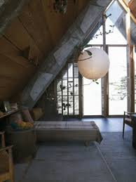 Best Triangular Window Images On Pinterest Architecture - A frame bedroom ideas