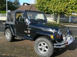 jeep wrangler 88 88 jeep wrangler jeep wrangler occasion images