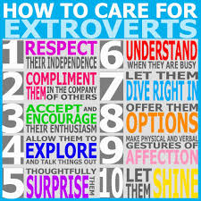 How To Find Negative Energy At Home 22 Tips To Better Care For Introverts And Extroverts The Buffer Blog
