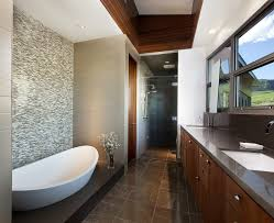 freestanding tub design ideas bathroom contemporary with flush