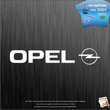 opel logo free dxf files for cnc machines opel logo cnc dxf file free