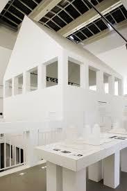 Haus Im Haus Das Architekturmodell Werkzeug Fetisch Kleine Utopie Detail