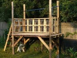 Backyard Forts Kids 10 Best Fort Treehouse Images On Pinterest Pallet Projects