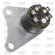 lowbrow customs four speed ignition switch bracket