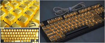 most expensive keyboards in the world 2017 top 10 list