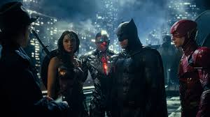 Justice League Justice League Box Office D C Disappoints With 94 4