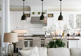 Led Lights In The Kitchen by Chic Drop Pendant Lights For Kitchen Fresh Idea To Design Your