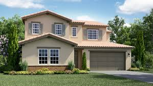 Bass Homes Floor Plans Bridgewood At Whitney Ranch New Homes In Rocklin Ca 95765