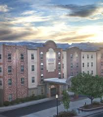 Tressa Apartment by Fairfield Inn U0026 Suites By Marriott Grand Junction Downtown 2017