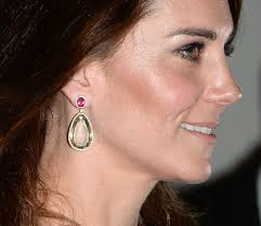 catherine zoraida earrings 253 best princess catherines jewelry images on