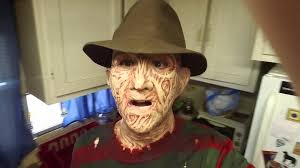 Halloween Freddy Krueger Costume Freddy Krueger Costume