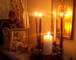Why Do Catholics Light Candles The Liturgical Seasons Of The Catholic Church