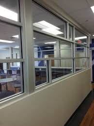 glass partition walls a cutting edge glass