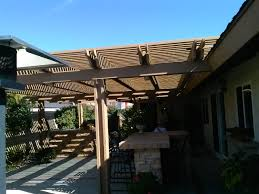 patio covers in fullerton no headache for this guy the patio man