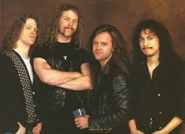 metal hair metallica lars ulrich hetfield hair hair