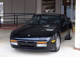 1988 porsche 944 turbo for sale 1988 porsche 944 turbo for sale on bat auctions sold for 22 000