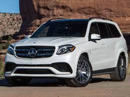 mercedes pricing 2017 mercedes mercedes amg gls gls63 4matic car prices