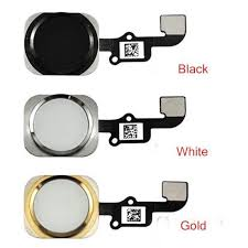 wholesale for apple iphone 6 6g home button flex cable ribbon