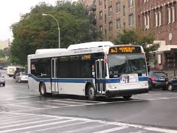 New York Bus Map by List Of Bus Routes In The Bronx Wikipedia