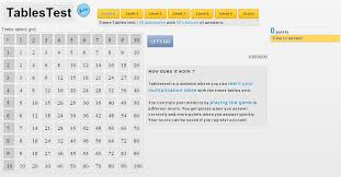 help learning times tables learning never stops times tables online game to help learn