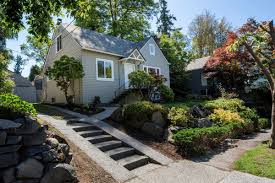 Homes Built Into Hillside The Five Cheapest Homes For Sale In Ravenna Right Now Curbed Seattle